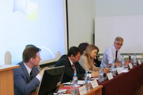 International Academic Jean Monnet conference EU-Russia relations: which way forward?